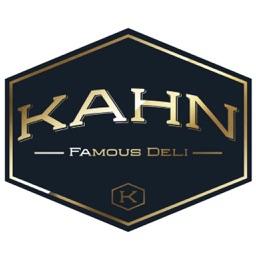 Kahn Famous Deli
