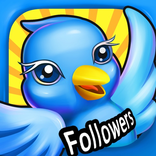 Followers + for Twitter - Get More Free Followers on Twitter