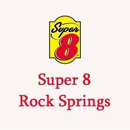 Super 8 Rock Springs