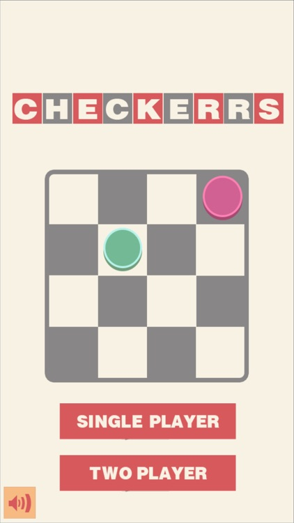 Checkers Classic Table Board Game - Multiplayer With Friends
