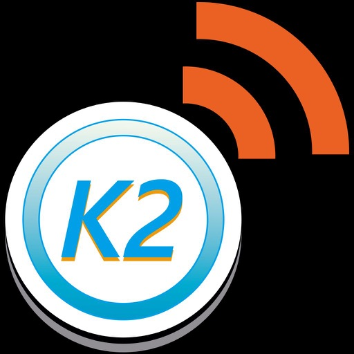 Nemaxx K2 Alarm system
