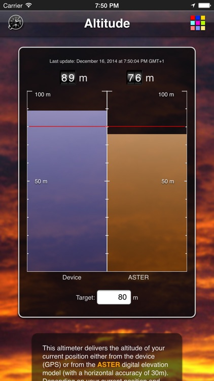 Altitude App screenshot-3