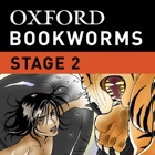 The Jungle Book: Oxford Bookworms Stage 2 Reader (for iPad) icon