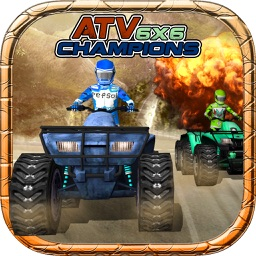 ATV 6X6 Champions