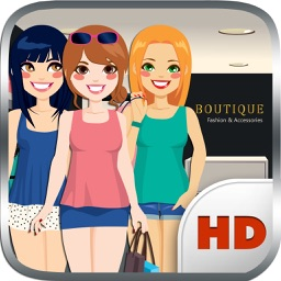 Dress Fashion Shopping Games