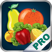 Raw Food Diet Pro app review