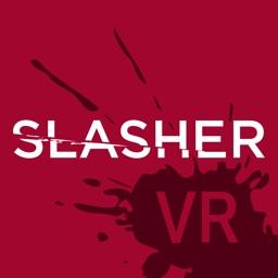 Slasher VR presented by Chiller