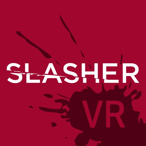 Slasher VR presented by Chiller icon