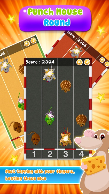 Punch Mouse Collection screenshot-4
