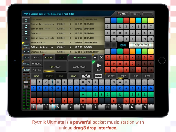 Rytmik Ultimate