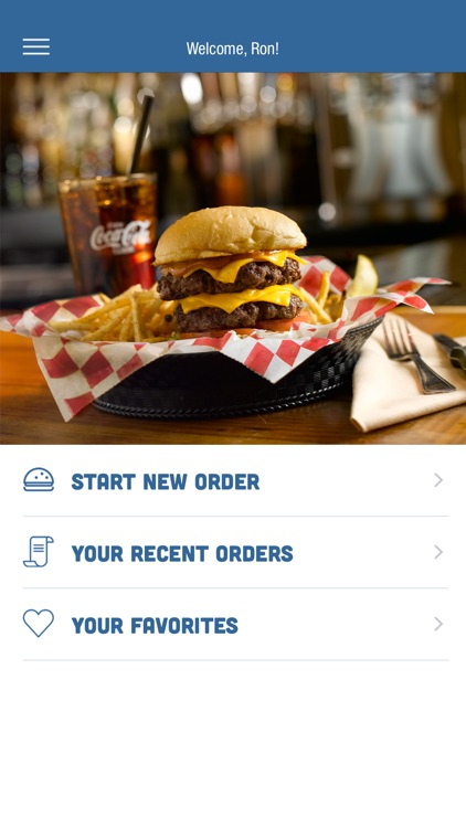 Bubba's 33 Ordering