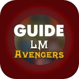 Mega Guide for LEGO Marvel's Avengers