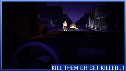 Zombie highway Traffic rider – Best car racing and apocalypse run experience screenshot four