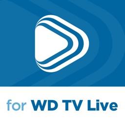 Media Center for WD TV Live