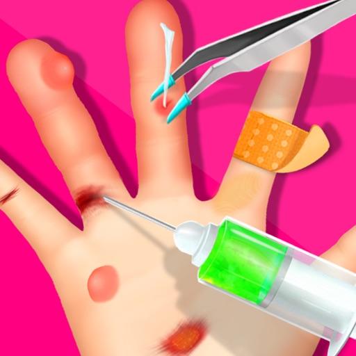 High School Beauty SPA - Hand Salon