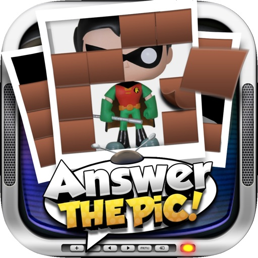 Answers The Pics TV Trivia Games Free -