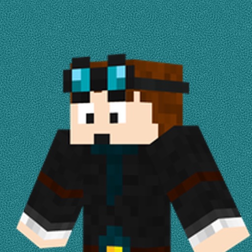 Best Boy Skins Free - New Collection for Minecraft PE & PC