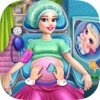 Pregnant Mommy Games For Girls