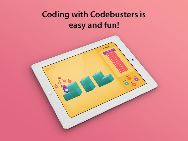 Kids'n'Code screenshot-3