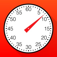 Stretch - A countdown timer for fitness, workout, egg, or anything really