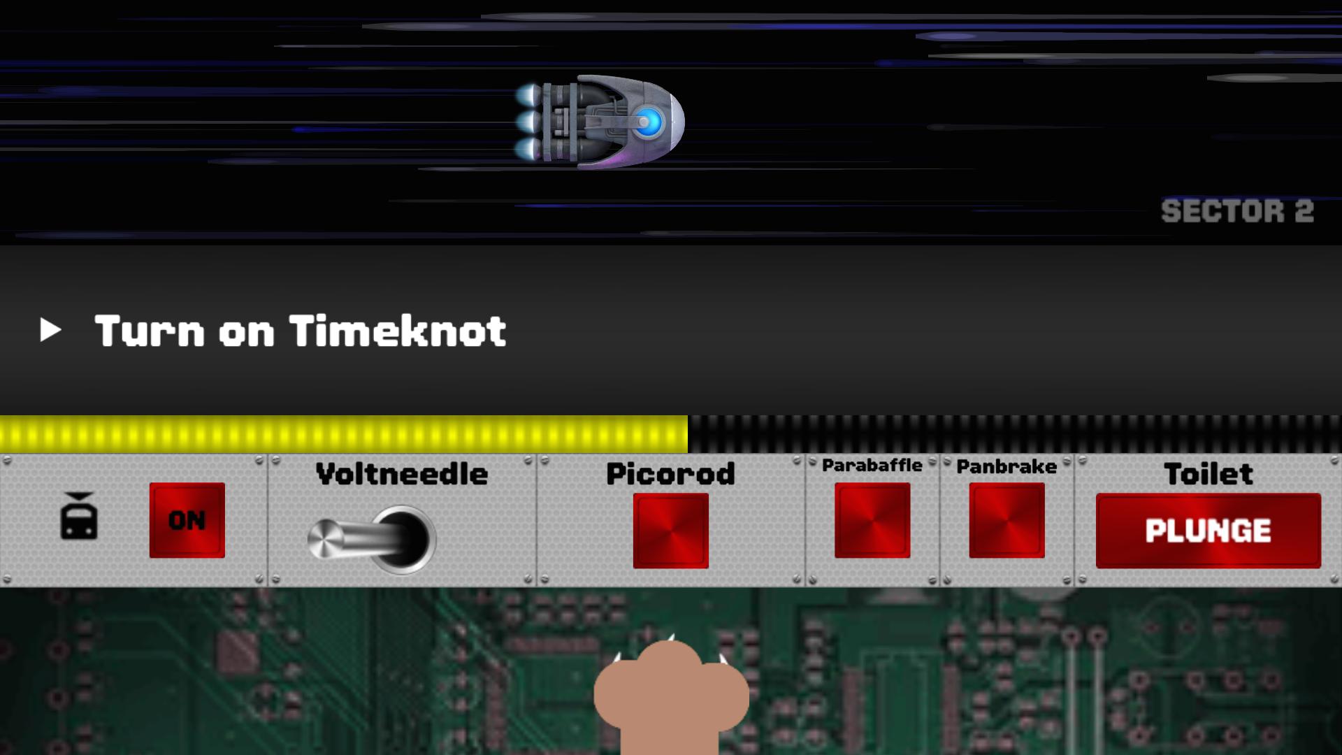 Spaceteam screenshot 8