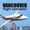 Vancouver Flight Simulator