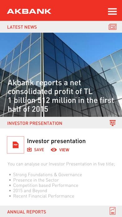 Akbank Investor Relations-0