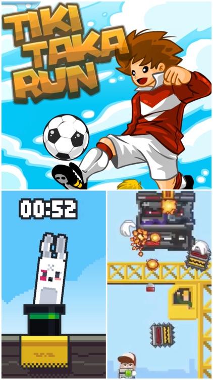 Kostenlose Action Spiele