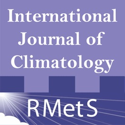 International Journal of Climatology