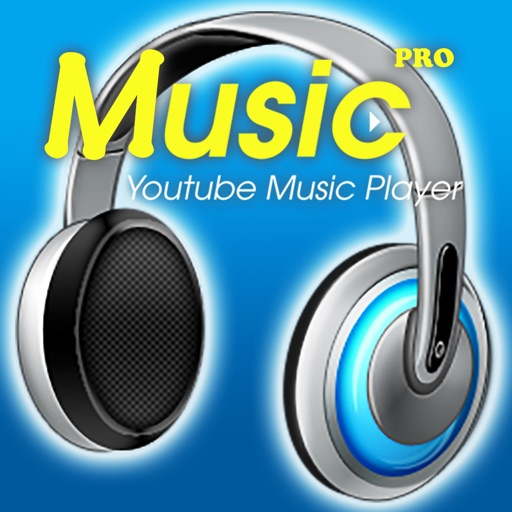 Music Pro Background Player for YouTube Video - Best YT Audio Converter and Song Playlist Editor iOS App