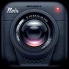 Pro Noir Cam FX for Apple Watch - 黒と白のフォトエディタとヴィンテージフィルター効果