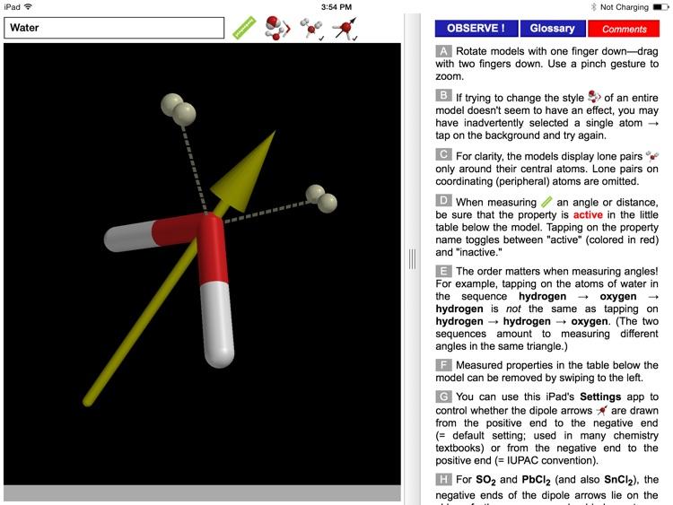 ODYSSEY VSEPR Theory screenshot-3