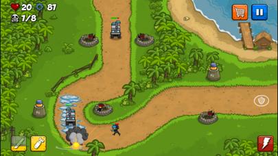 Clash of Rebels screenshot two
