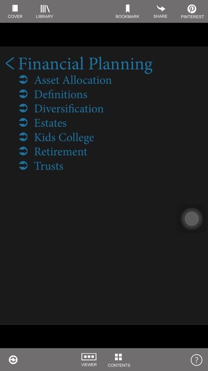 Series 65 Video Study Guide screenshot-4