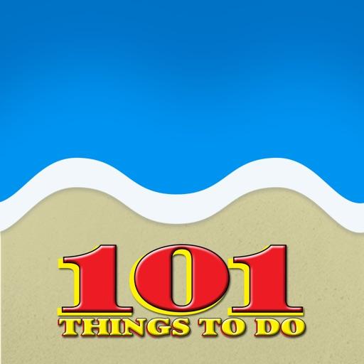 101 Things To Do - Hawaii