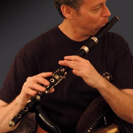 MIDIFlute Pro - Irish Flute/Whistle MIDI Controller