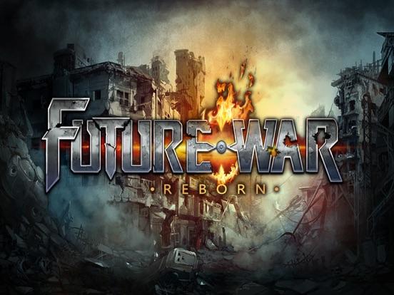 Скачать игру Future War