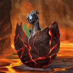 My Dragon Egg