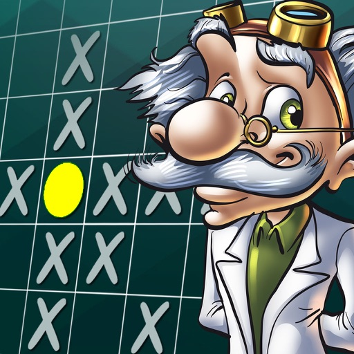 Logic Puzzles Daily - Solve Logic Grid Problems and Be a Puzzler Egghead