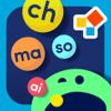 Syllabes Montessori - Un labo amusant pour apprendre à lire