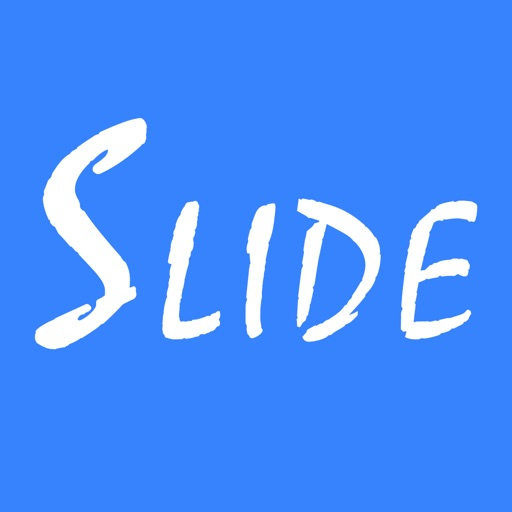 Slide Control Lite:Remote Controller for Mac Keynote