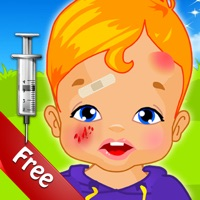 Codes for First Aid Kit - care,home doctor Hospital,free Kids Games. Hack