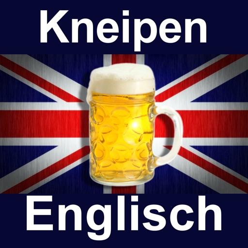 Kneipen-Englisch