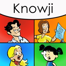 Activities of Knowji Vocab Lite Audio Visual Vocabulary Flashcards for SAT, GRE, ACT, TOEFL, IELTS, ISEE Exam Take...