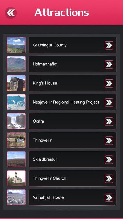 Thingvellir National Park Travel Guide