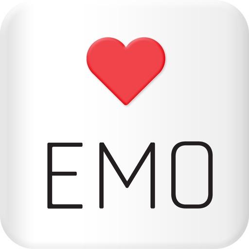 WINKIA EMO (Mood, Emotion Diary)