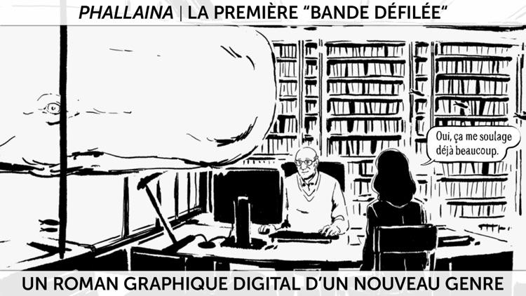 """PHALLAINA : La 1ère """"bande défilée"""" screenshot-0"""