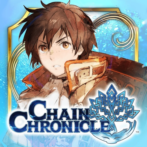 Chain Chronicle - Line Defense RPG