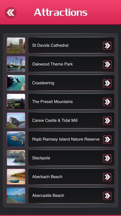 Pembrokeshire Coast National Park Travel Guide