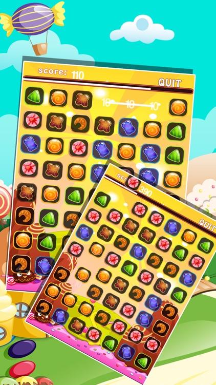 Candy House - Sweet Crush Fun